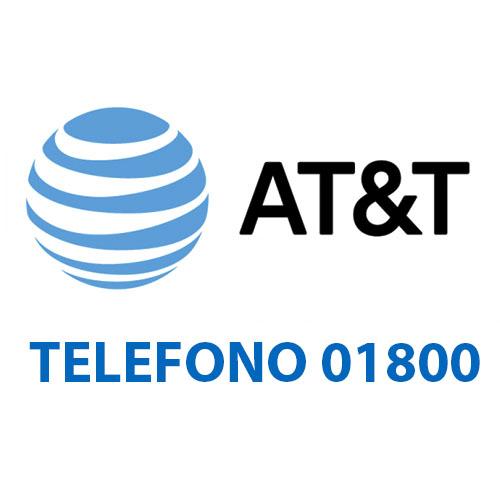AT&T telefono atención al cliente