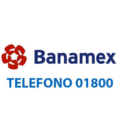 Banamex telefono atención al cliente