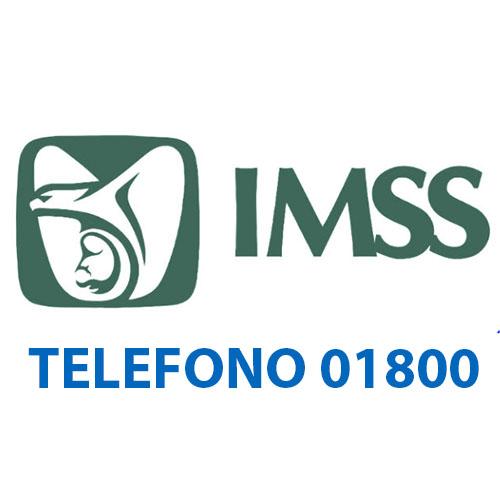 IMSS telefono atención al cliente