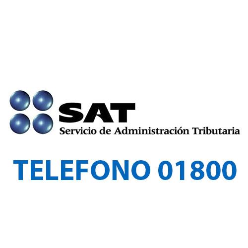 SAT telefono atención al cliente
