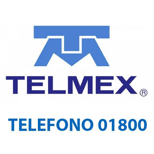 Telmex telefono atención al cliente
