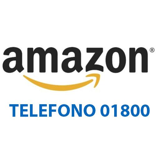 Amazon telefono atención al cliente