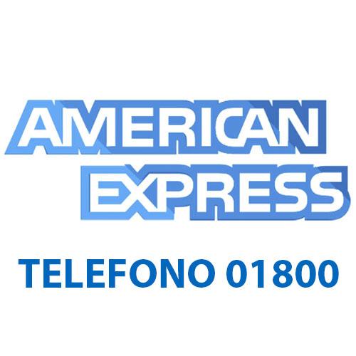 American Express telefono atención al cliente