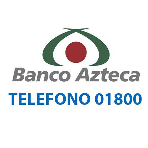 Banco Azteca telefono atención al cliente