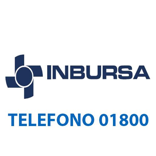 Banco Inbursa telefono atención al cliente