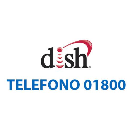 Dish telefono atención al cliente