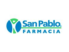 Farmacia San Pablo Teléfono