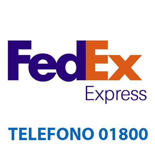 Fedex telefono atención al cliente