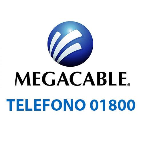 Megacable telefono atención al cliente