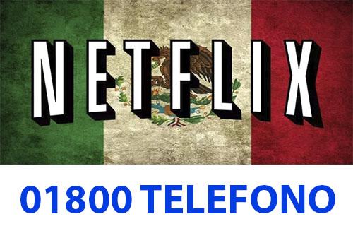 Netflix telefono atención al cliente