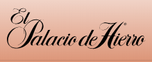 Palacio de Hierro Teléfonos