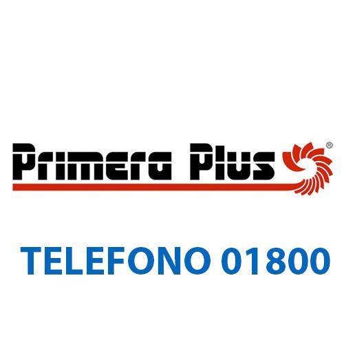 Primera Plus telefono atención al cliente