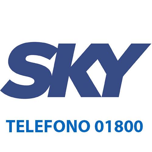 Sky telefono atención al cliente