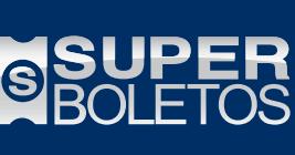 SUPERBOLETOS Teléfonos