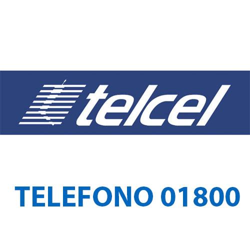 Telcel telefono atención al cliente