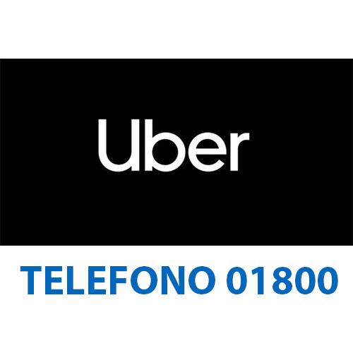 Uber telefono atención al cliente