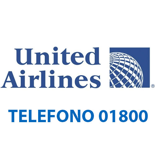United Airlines telefono atención al cliente