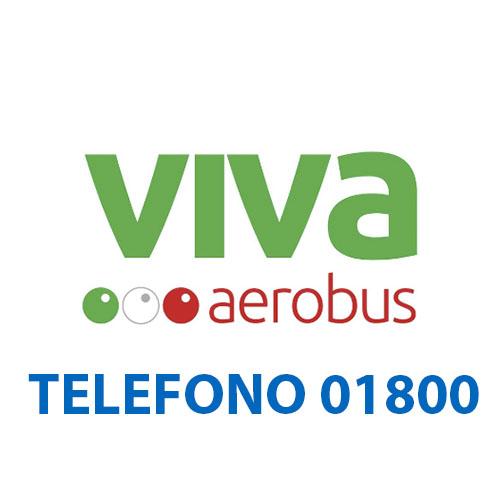 VivaAerobus telefono atención al cliente