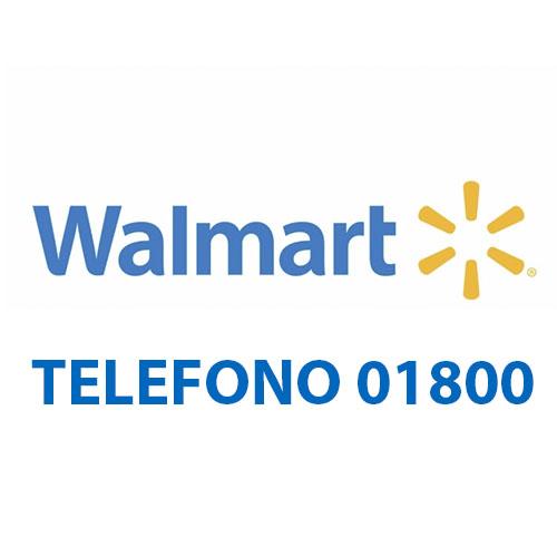Walmart telefono atención al cliente