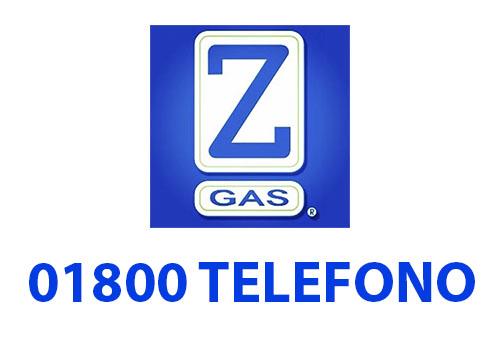Zeta Gas telefono atención al cliente