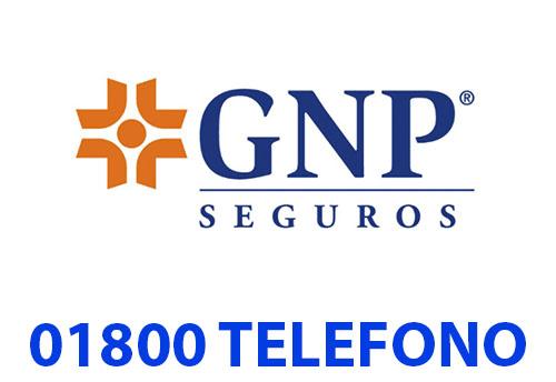 GNP telefono atención al cliente