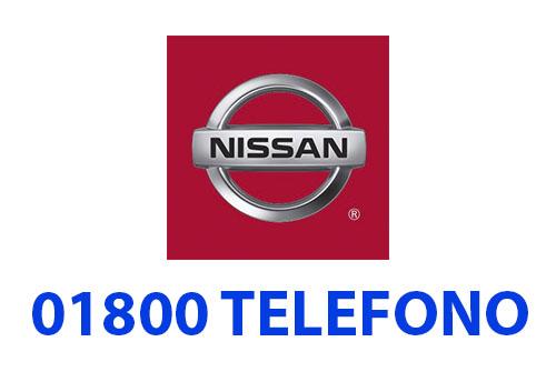 Nissan telefono atención al cliente