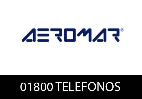 Aeromar telefono atención al cliente