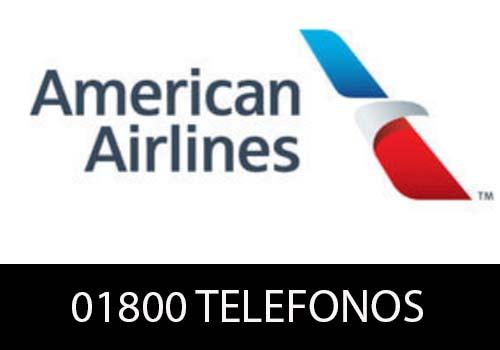 American Airlines Servicio al Cliente
