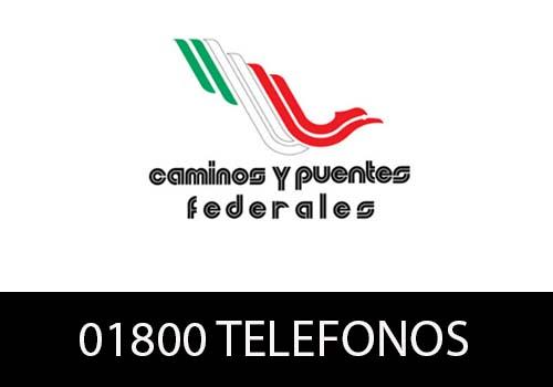Capufe Teléfono