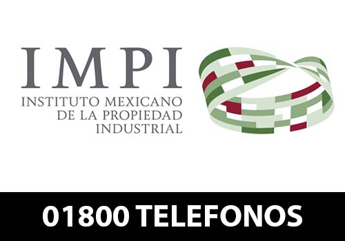IMPI Teléfono