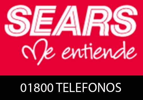 Sears Teléfono