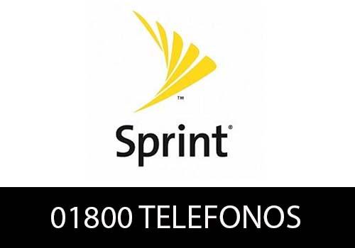 Sprint telefono atención al cliente