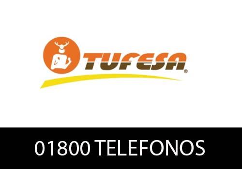 Tufesa Hermosillo Teléfono