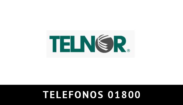 Telnor telefono atención al cliente