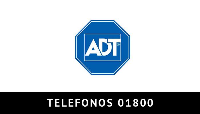 ADT Security Services telefono atención al cliente