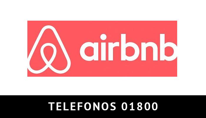 Airbnb telefono atención al cliente