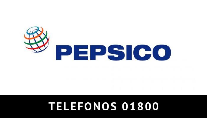 Pepsico telefono atención al cliente