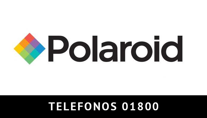Polaroid telefono atención al cliente