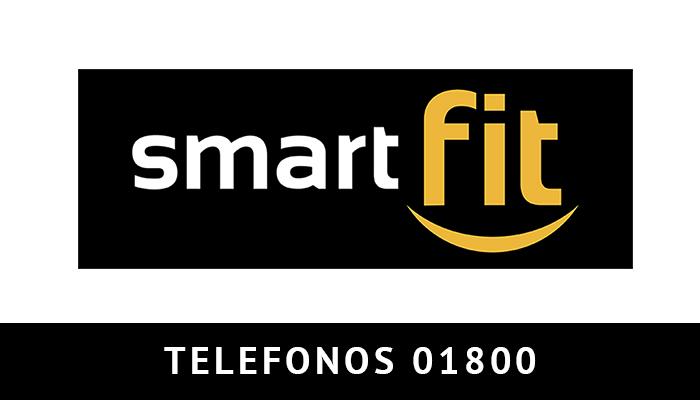 Smart Fit telefono atención al cliente