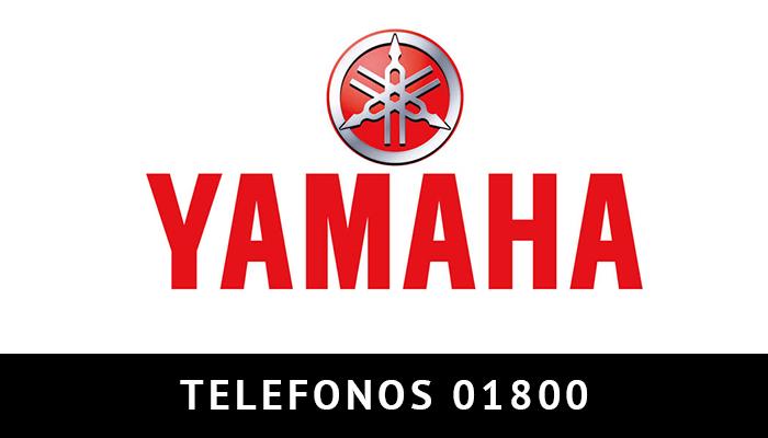 Yamaha telefono atención al cliente