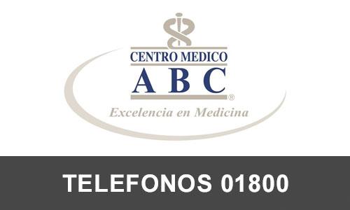 ABC telefono atención al cliente