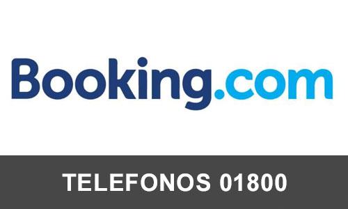 Booking telefono atención al cliente