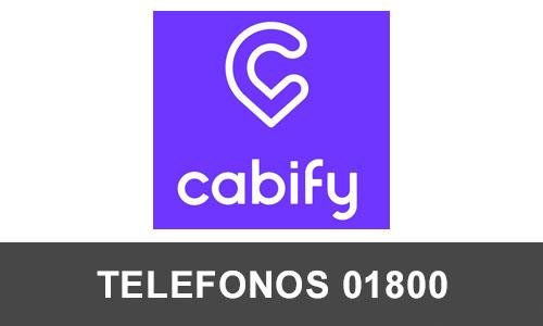 Cabify telefono atención al cliente