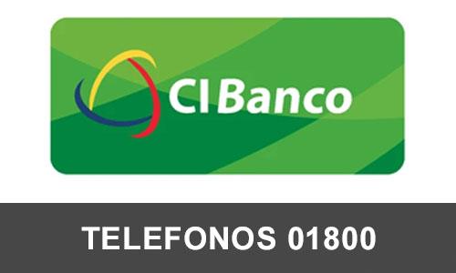 CiBanco telefono atención al cliente
