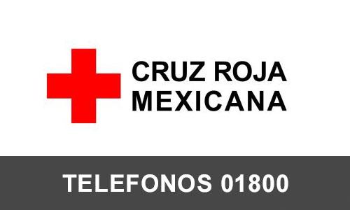 Cruz Roja telefono atención al cliente