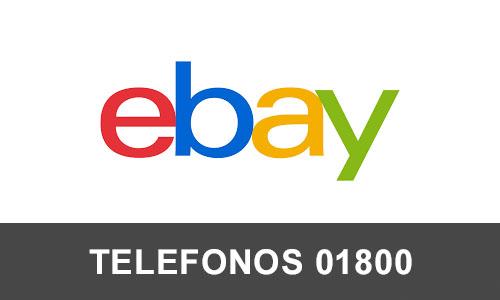 Ebay Mexico telefono atención al cliente