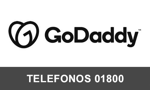 GoDaddy telefono atención al cliente