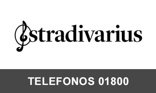 Stradivarius telefono atención al cliente